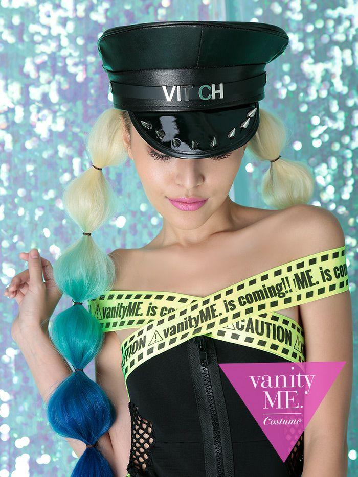 VITCH帽子
